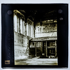 Interior, Eltham Palace - undated (Paul Parkinson LRPS CPAGB (parkylondon)) Tags: 2019 aperturewoolwich glassplates may wps woolwichps