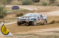 037 (Miguel Ángel Prieto Ciudad) Tags: lancia 307 wrc car auto speed motorsport sport legend rally sportcar race racing motion sonyalpha alpha3000 mirrorless emount automotive automobile classic land italia madrid landrally groupb