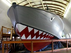 "PT Boat PT-796 00004 • <a style=""font-size:0.8em;"" href=""http://www.flickr.com/photos/81723459@N04/48780890978/"" target=""_blank"">View on Flickr</a>"
