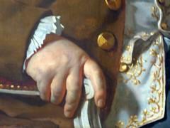 J.L David Charles Pierre Pécout (2) (marellezap) Tags: louvre musée mains peinture sculpture
