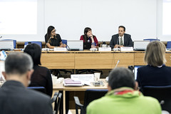 12184a0226 (FAO News) Tags: italy europe seminars indigenouspeople arctic fisheries rome