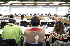12184a0164 (FAO News) Tags: italy europe seminars indigenouspeople arctic fisheries rome