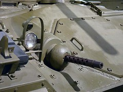 """M24 Chaffee Light Tank 12 • <a style=""""font-size:0.8em;"""" href=""""http://www.flickr.com/photos/81723459@N04/48781064616/"""" target=""""_blank"""">View on Flickr</a>"""