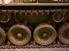 """M24 Chaffee Light Tank 11 • <a style=""""font-size:0.8em;"""" href=""""http://www.flickr.com/photos/81723459@N04/48781064976/"""" target=""""_blank"""">View on Flickr</a>"""