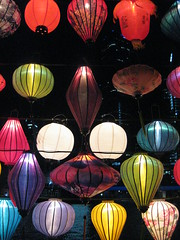 Chinese Lanterns by Night - Southbank Promenade, Melbourne (raaen99) Tags: chinese lantern chineselantern blue red white color colour green lamp paper colorful pattern fringe fabric string colourful tassel pink light brown floral yellow festival bronze navy magenta illumination southbank corniche lime lanternfestival chineselanternfestival southbankcorniche city river cityscape streetphotography australia melbourne victoria yarra fff yarrariver melbournecbd riveryarra southbankpromenade artsprecinct southbankprecinct building night skyscraper gold vermilion photogroup famousflickrfive flickrfamousfive
