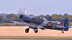 Photo of 'Jonnie' gets airborne...