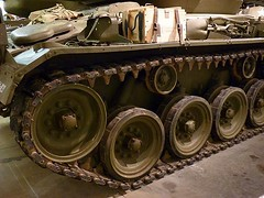 """M24 Chaffee Light Tank 10 • <a style=""""font-size:0.8em;"""" href=""""http://www.flickr.com/photos/81723459@N04/48781240972/"""" target=""""_blank"""">View on Flickr</a>"""