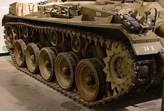 """M24 Chaffee Light Tank 8 • <a style=""""font-size:0.8em;"""" href=""""http://www.flickr.com/photos/81723459@N04/48781241777/"""" target=""""_blank"""">View on Flickr</a>"""