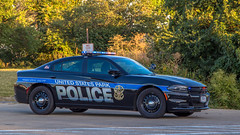 Dodge Charger (NoVa Truck & Transport Photos) Tags: dodge charger united states park police uspp law enforcement first responder