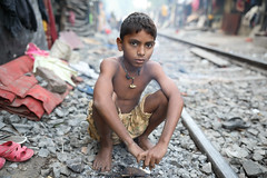 Bangladesh, street boy in Dhaka (Dietmar Temps) Tags: abandoned asia bangladesh boy child culture developingcountry dhaka homelessness human humanity kid loneliness male orphan outdoor people person poor poverty streetchildren streetkids streetyouth young