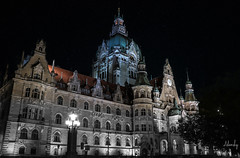 IMG_6277 (Adamky) Tags: hannover architecture night photography