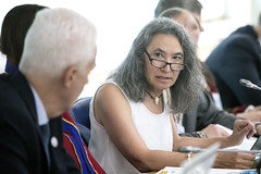 12184a0153 (FAO News) Tags: italy europe seminars indigenouspeople arctic fisheries rome