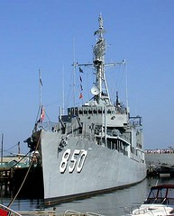 "USS Joseph Kennedy DD-850  00002 • <a style=""font-size:0.8em;"" href=""http://www.flickr.com/photos/81723459@N04/48781555448/"" target=""_blank"">View on Flickr</a>"