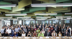 12184a0042 (FAO News) Tags: italy europe seminars indigenouspeople arctic fisheries rome