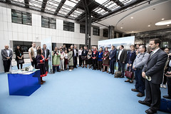 12184a0027 (FAO News) Tags: italy europe seminars indigenouspeople arctic fisheries rome
