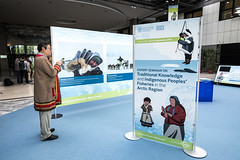 12184a0010 (FAO News) Tags: italy europe seminars indigenouspeople arctic fisheries rome