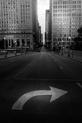 Chicago Streets (PeskyMesky) Tags: chicago usa street city architecture canon canon5d eos