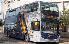 Photo of Go North West SN14TTK