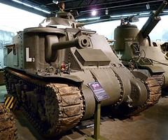 "M3A3 Lee Tank 3 • <a style=""font-size:0.8em;"" href=""http://www.flickr.com/photos/81723459@N04/48781685052/"" target=""_blank"">View on Flickr</a>"