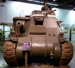 "M3A3 Lee Tank 2 • <a style=""font-size:0.8em;"" href=""http://www.flickr.com/photos/81723459@N04/48781685737/"" target=""_blank"">View on Flickr</a>"