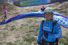 10th FAI World Paragliding Accuracy Championship (FAI - World Air Sports Federation) Tags: paragliding accuracy 2019 serbia vrsac fai civl