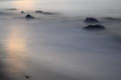 Baltic Sea - Stones - 5155 (Peter Goll thx for +13.000.000 views) Tags: deutschland mecklenburgvorpommern baddoberan nikon balticsea ostsee langzeitbelichtung longtime heiligendamm nikonz mirroless