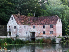 Water mill (mark.griffin52) Tags: england dorset sturminsternewton riverstour countryside water river watermill mill building