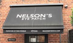 Nelson's Eye Patch. (Neil Harvey 156) Tags: nelsonseyepatch holt norfolk