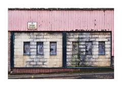 Urban Decay (PeteZab) Tags: urban decay derelict building demolition closed unused nottingham uk peterzabulis
