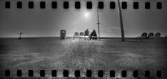 2444 Light Rest. (Monobod 1) Tags: ondu 135 panoramic expired ilford hp5 rodinal pinhole lensless epsonv800