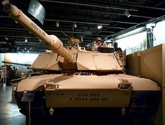 "M1A1 Abrams 1 • <a style=""font-size:0.8em;"" href=""http://www.flickr.com/photos/81723459@N04/48782006783/"" target=""_blank"">View on Flickr</a>"