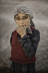 Little wakhi shepherdess in Sarkan. Wakhan Corridor, Afghanistan. (Raúl Barrero fotografía) Tags: afghanistan wakhan people travel
