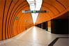 Marienplatz (2) (leuntje) Tags: munich münchen bavaria bayern germany deutschland ubahnhof marienplatz mvg metro underground subway architecture alexandervonbranca station