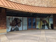 window graphic (BostonBarricade) Tags: windowgraphics brightcolors nautica