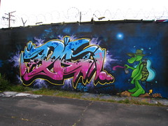 PENGO (Billy Danze.) Tags: chicago graffiti old school pengo tac feds