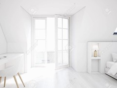 ultra modern white bedroom (llSheilall) Tags: room office home modern interior decor table 3d business design furniture render style white mockup frame poster hipster art color wall lifestyle floor space living background blank colorful concept creative decoration empty loft mock photo rendering template trend up work working workplace illustration copy clear nobody computer technology window spacious