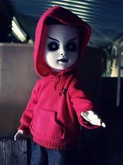 Jacob (claudine6677) Tags: ldd living dead doll mezco jacob puppe sammlerpuppe