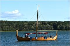Flyget På Hägernäsviken - 100 Års Jubileum - Hägernäs Strand (lagergrenjan) Tags: flyget på hägernäsviken 100 års jubileum hägernäs strand viking plym skepp
