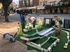 PARK(ing) Day ATX 2019 (Austin Transportation Department) Tags: parklet parking parkingday miniaturepark temporarypark austin streetparking tinypark
