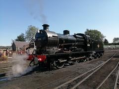30541 (Mike 1501) Tags: sr maunsell q class 30541 svr bridgnorth