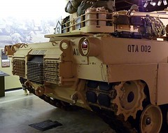 "M1A1 Abrams 5 • <a style=""font-size:0.8em;"" href=""http://www.flickr.com/photos/81723459@N04/48782536302/"" target=""_blank"">View on Flickr</a>"