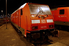 P1930669 (Lumixfan68) Tags: eisenbahn loks baureihe 146 elektroloks deutsche bahn db regio drehstromloks bombardier traxx