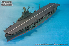 Junyo Aircraft Carrier Japan-03 (whitemetalgames.com) Tags: whitemetalgames wmg white metal games painting painted paint commission commissions service services svc raleigh knightdale northcarolina north carolina nc hobby hobbyist hobbies mini miniature minis miniatures tabletop rpg roleplayinggame rng warmongers wargamer warmonger wargamers tabletopwargaming tabletoprpg ww2ships worldwar2 worldwartwo ship historicalnavalbattle 1700scale