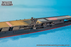 Soeya Aircraft Carrier Japan-03 (whitemetalgames.com) Tags: whitemetalgames wmg white metal games painting painted paint commission commissions service services svc raleigh knightdale northcarolina north carolina nc hobby hobbyist hobbies mini miniature minis miniatures tabletop rpg roleplayinggame rng warmongers wargamer warmonger wargamers tabletopwargaming tabletoprpg ww2ships worldwar2 worldwartwo ship historicalnavalbattle 1700scale