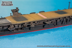 Soeya Aircraft Carrier Japan-02 (whitemetalgames.com) Tags: whitemetalgames wmg white metal games painting painted paint commission commissions service services svc raleigh knightdale northcarolina north carolina nc hobby hobbyist hobbies mini miniature minis miniatures tabletop rpg roleplayinggame rng warmongers wargamer warmonger wargamers tabletopwargaming tabletoprpg ww2ships worldwar2 worldwartwo ship historicalnavalbattle 1700scale