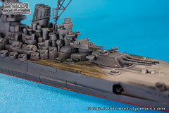 Japan Battleship Yamato-03 (whitemetalgames.com) Tags: white metal painting paint painted games wmg whitemetalgames miniature nc north northcarolina mini raleigh hobby carolina service hobbies commission services hobbyist svc commissions knightdale miniatures ship rpg roleplayinggame tabletop minis worldwar2 worldwartwo rng warmonger warmongers wargamers wargamer tabletoprpg ww2ships tabletopwargaming 1700scale historicalnavalbattle