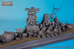 Japan Battleship Yamato-02 (whitemetalgames.com) Tags: whitemetalgames wmg white metal games painting painted paint commission commissions service services svc raleigh knightdale northcarolina north carolina nc hobby hobbyist hobbies mini miniature minis miniatures tabletop rpg roleplayinggame rng warmongers wargamer warmonger wargamers tabletopwargaming tabletoprpg ww2ships worldwar2 worldwartwo ship historicalnavalbattle 1700scale