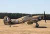 EGLM - Hawker Hurricane IIc - Royal Air Force - LF363