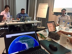 Communications Exchange SERVIR Global
