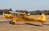 EGLM - Piper PA-18-150 Super Cub - G-BIDK